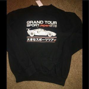 Brandy Melville sweat shirt